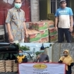 Assistance for Flood Victims in South Kalimantan