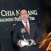 Malindo's President Director Receives APEA Awards 2015